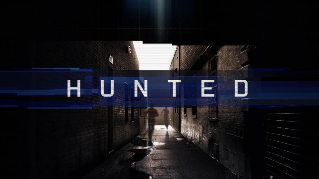 Hunted-gbbs