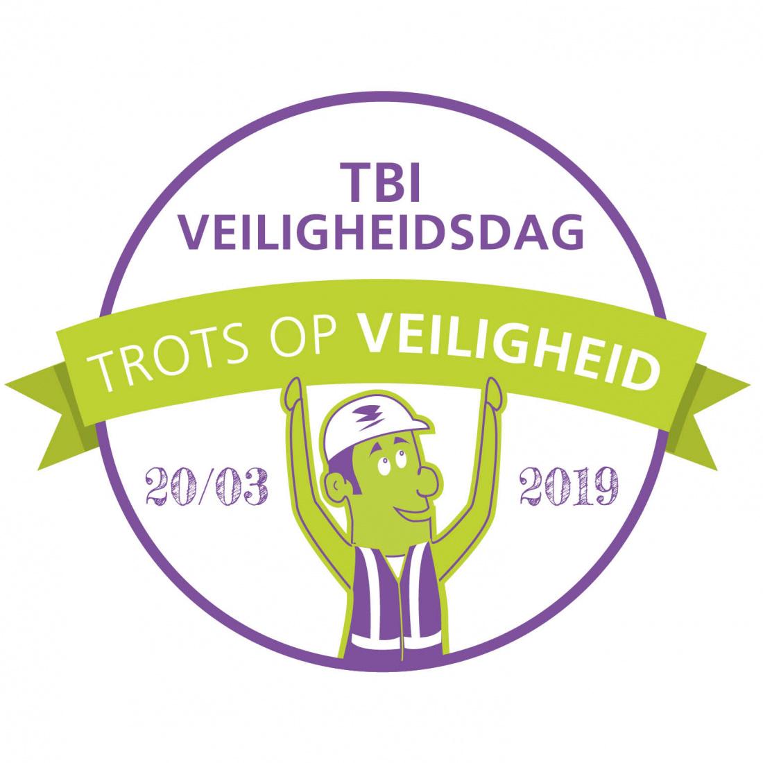 TBI-Veiligheidsdag-logo