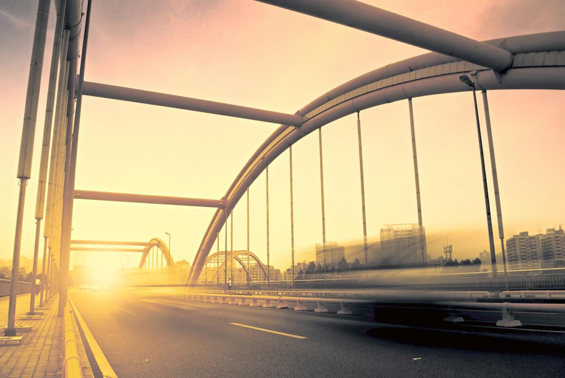 integrale technologische infrastructuur oplossingen voor bruggen