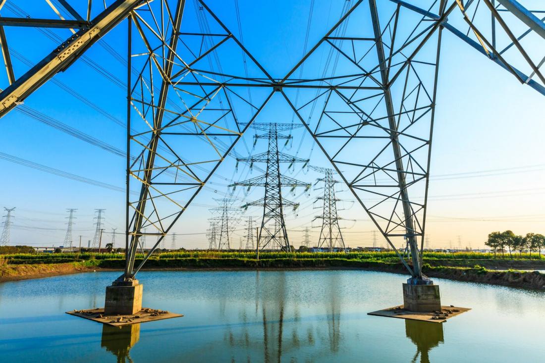 Van fossiele brandstof naar hernieuwbare energie