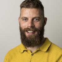 Michiel Dondorp, Manager Tech Accelerators bij Croonwolter&dros